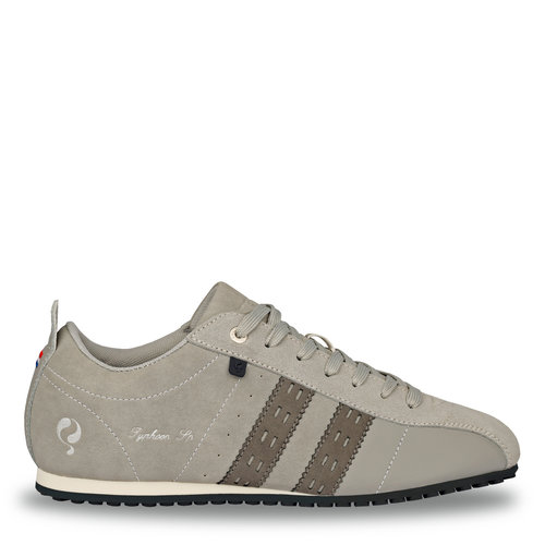 Men's Sneaker Typhoon Sp  -  Light Grey