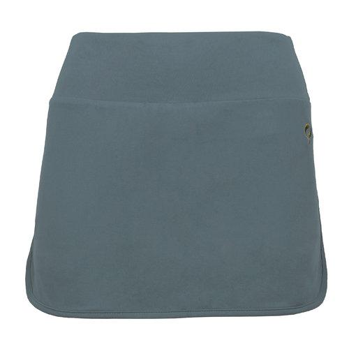 Dames Q skirt Wenen - China Blue