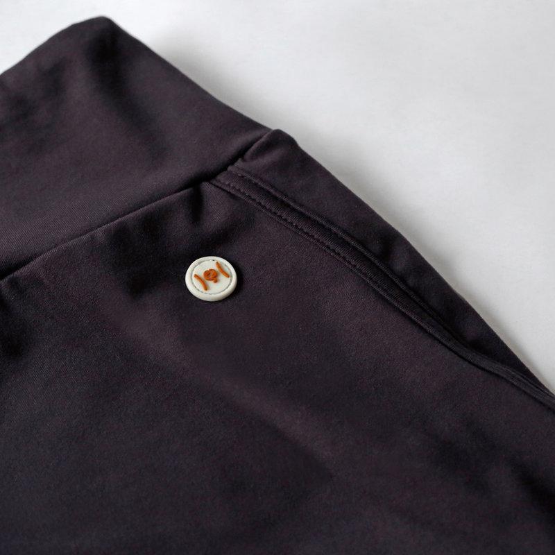 Q1905 Women's Q skirt Wenen - Night Shade