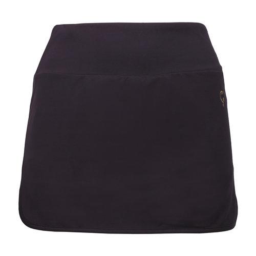 Women's Q skirt Wenen - Night Shade