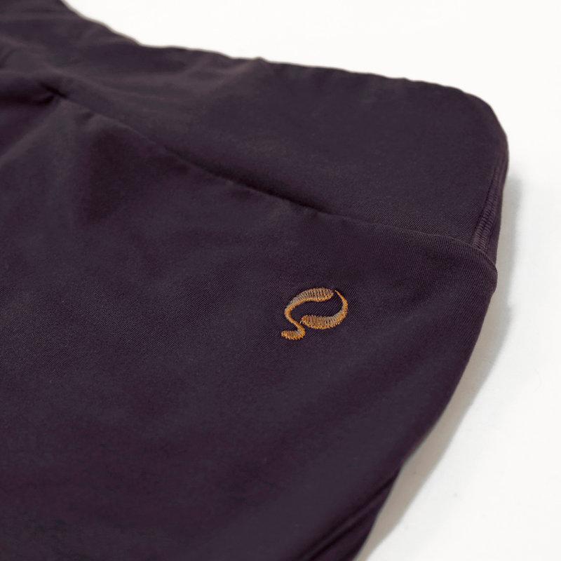 Q1905 Dames Q skirt Wenen - Night Shade