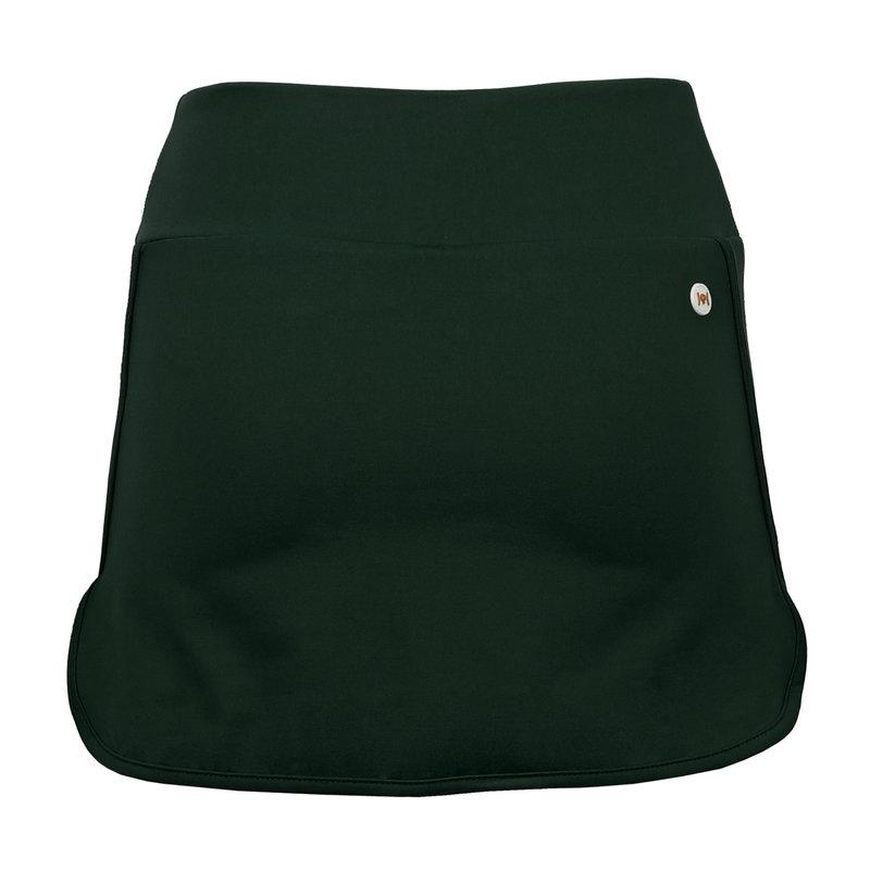 Q1905 Women's Q skirt Wenen - Pine Grove