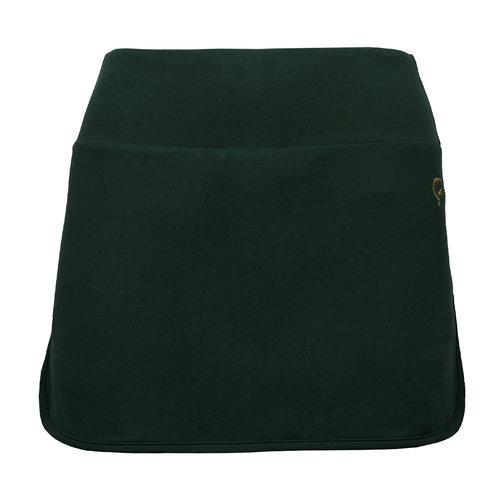 Women's Q skirt Wenen - Pine Grove