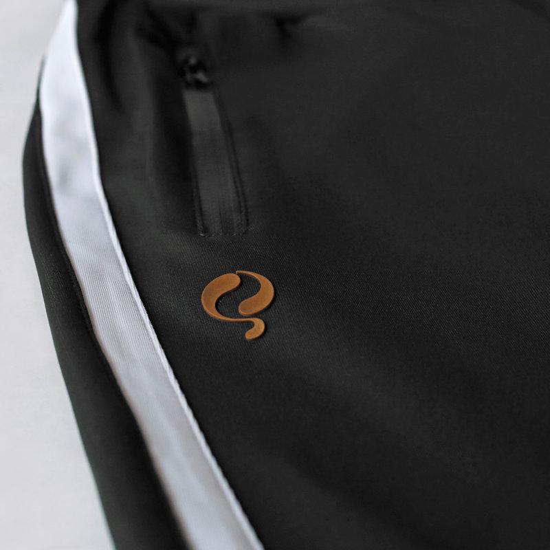 Q1905 Women's Q Pant Sydney W - Blue Graphite