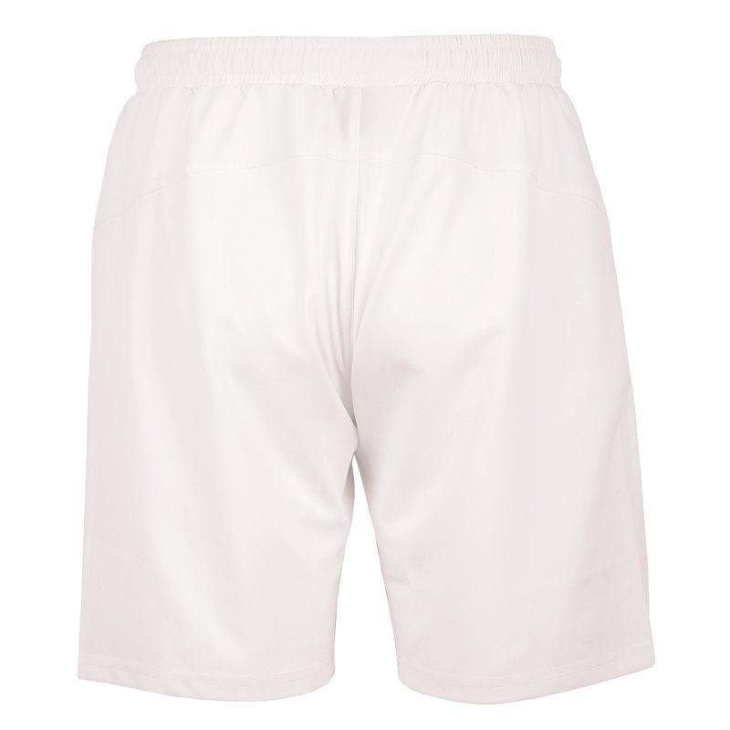 Q1905 Heren Q short Basel - White
