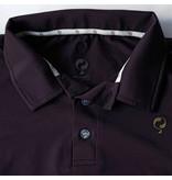Q1905 Men's Q polo Antwerpen - Night Shade/Vintage Violet