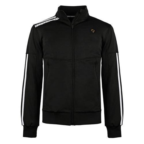 Heren Q Jacket New York M - Blue Graphite