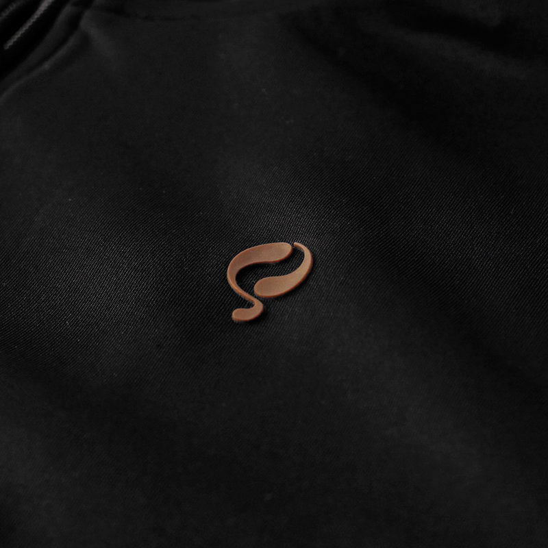 Q1905 Men's Q Jacket New York M - Blue Graphite
