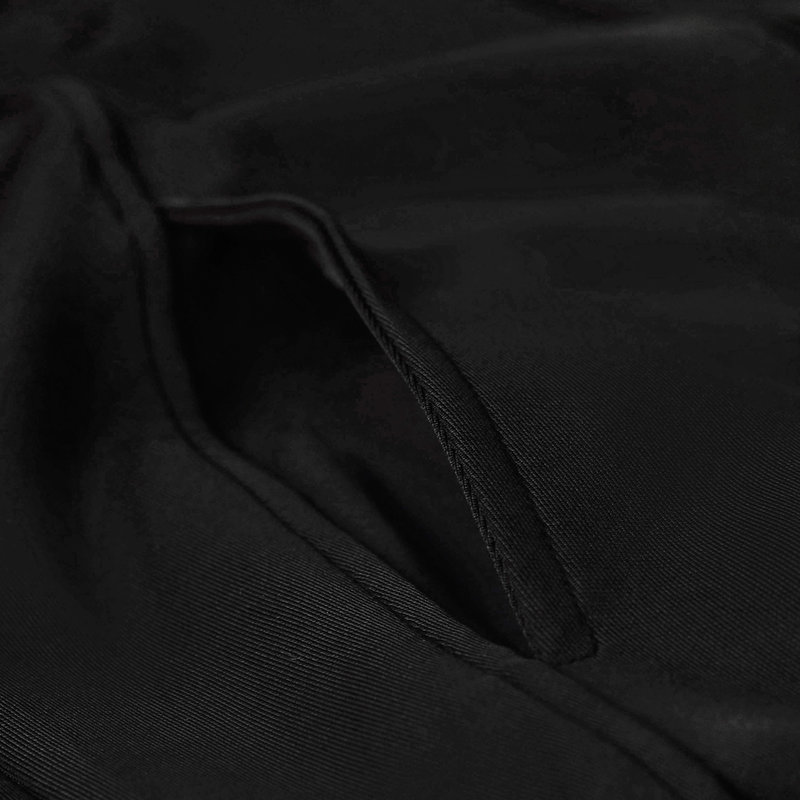 Q1905 Heren Q Jacket New York M - Blue Graphite