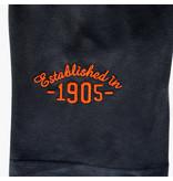 Q1905 Heren Polo Willemstad - Donkerblauw