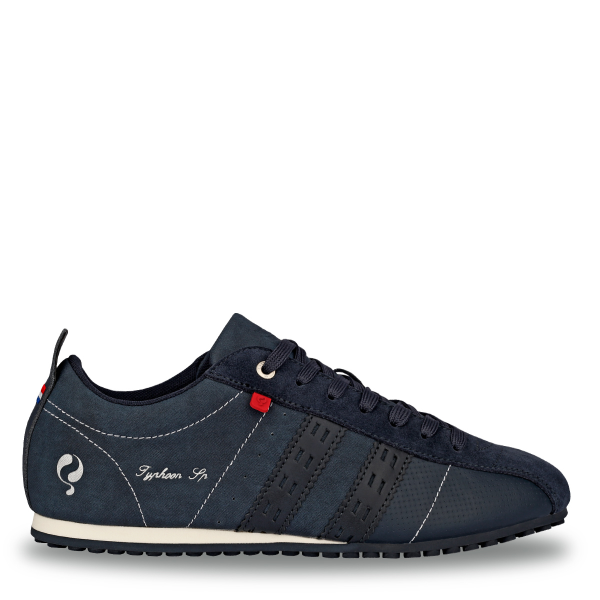 Heren Sneaker Typhoon Sp - Denim Blauw