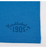 Q1905 Men's T-shirt Rockanje - Kings Blue