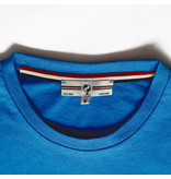 Q1905 Men's T-shirt Bergen - Kings Blue