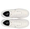 Q1905 Heren Sneaker Platinum  -  Wit