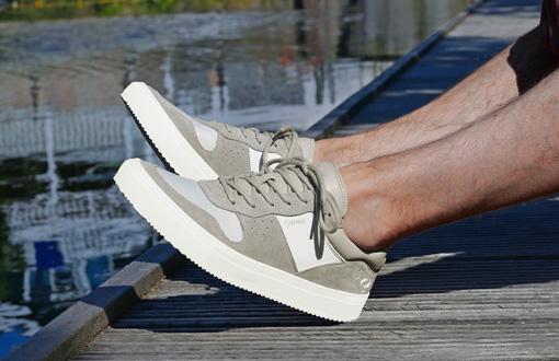 Ontdek onze limited edition sneakers