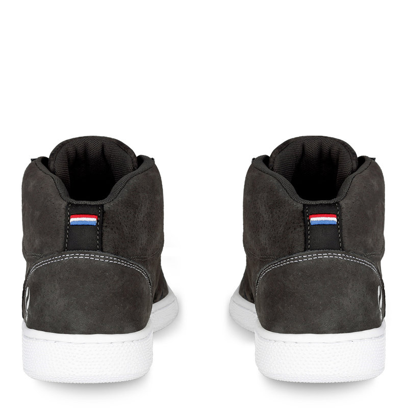 Q1905 Men's Sneaker Platina - Dark Grey