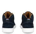 Q1905 Men's Sneaker Platina - Dark Blue