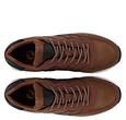 Q1905 Heren Sneaker Voorschoten - Cognac