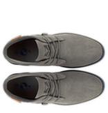 Q1905 Men's Shoe Hillegersberg - Grey/ Kings blue