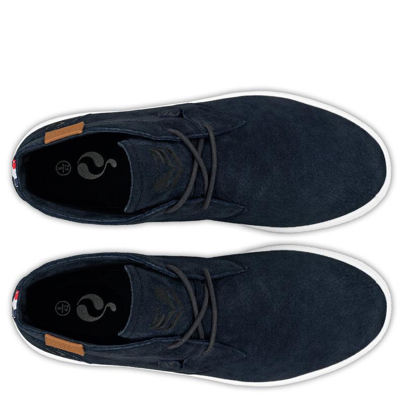 Q1905 Men's Shoe Haarlem - Dark blue