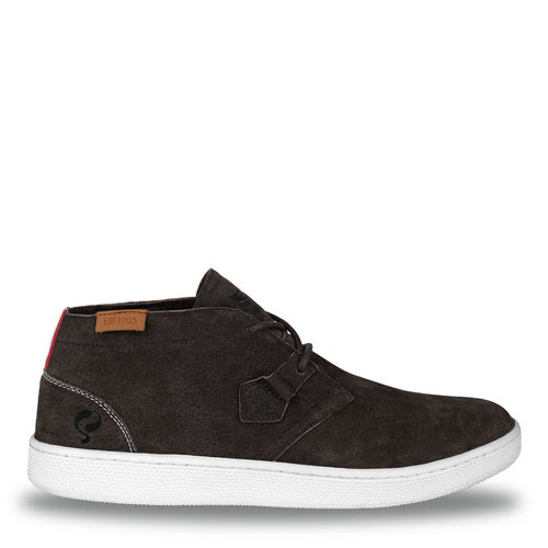 Men's Shoe Haarlem - Dark Brown