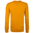 Q1905 Men's Pullover Zaandijk - Dark Ochre Yellow