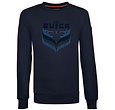 Q1905 Men's Pullover Zaandijk - Dark Blue