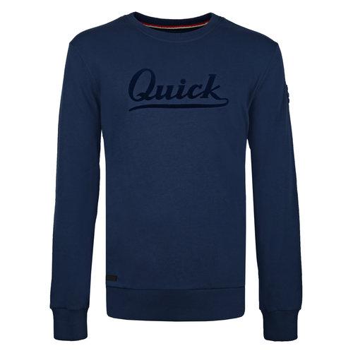 Men's Pullover Zaandijk - Marine Blue