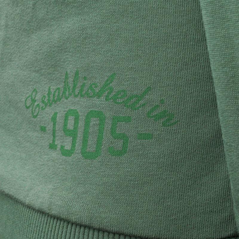 Q1905 Heren Trui Hoevelaken - Oase groen