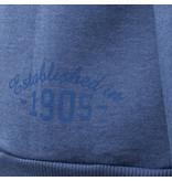 Q1905 Heren Trui Hoevelaken - Poederblauw