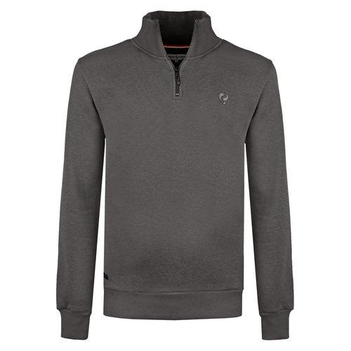Men's Sweater Hoevelaken - Ash Grey