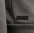 Q1905 Men's Sweater Hoevelaken - Ash Grey