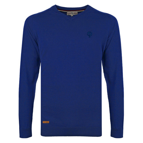 Men's Pullover Heemskerk - Kings Blue