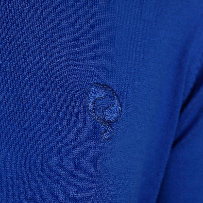 Q1905 Heren Trui Heemskerk - Koningsblauw