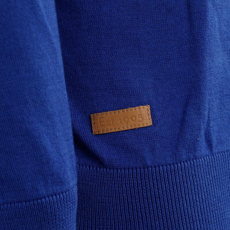 Q1905 Men's Pullover Heemskerk - Kings Blue