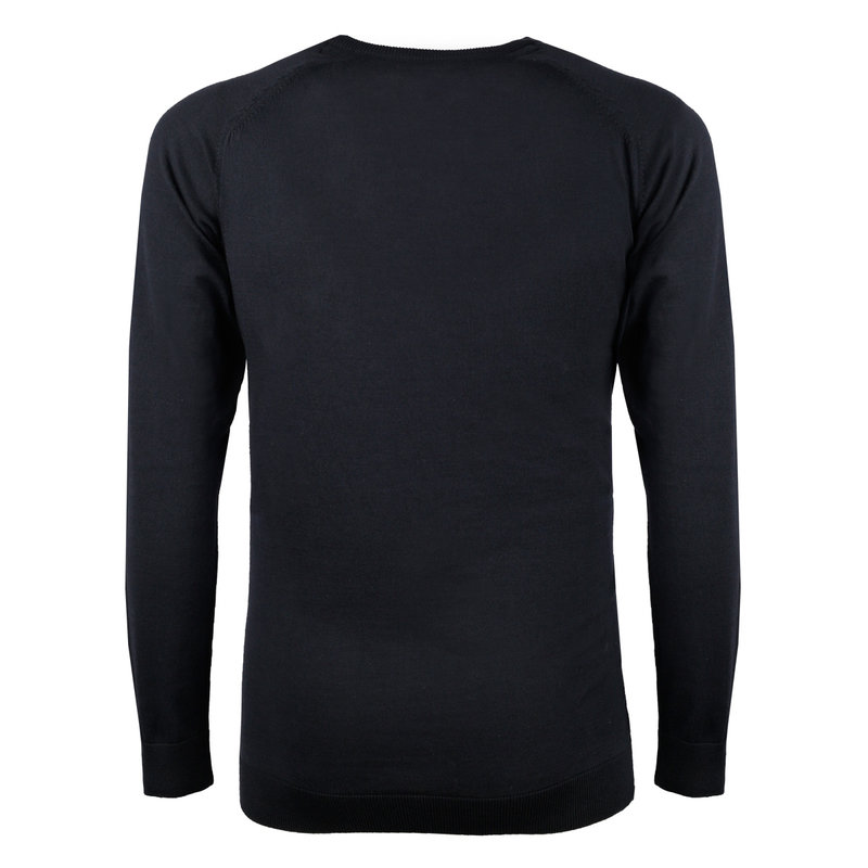 Q1905 Men's Pullover Heemskerk - Dark blue