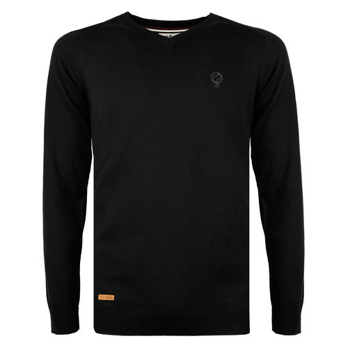Men's Pullover Heemskerk - Black