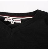 Q1905 Men's Pullover Heemskerk - Black