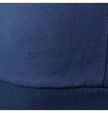 Q1905 Men's Vest Almere - Marine Blue