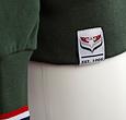 Q1905 Men's Vest Almere - Dark gGreen