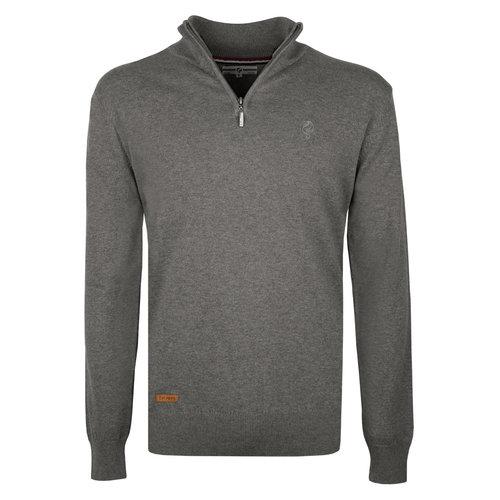 Men's Pullover Kralingen - Grey