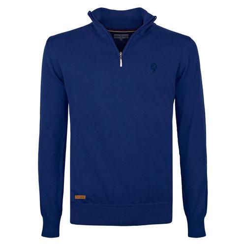 Men's Pullover Kralingen - Kings Blue