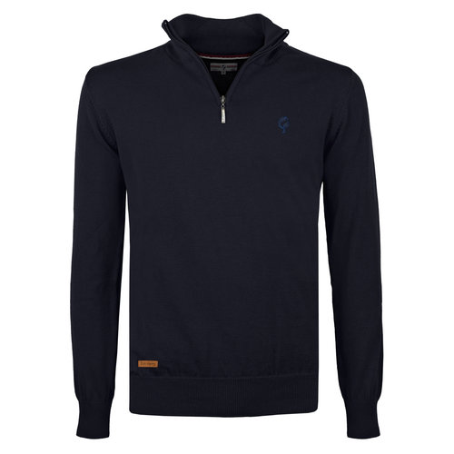 Men's Pullover Kralingen - Dark Blue