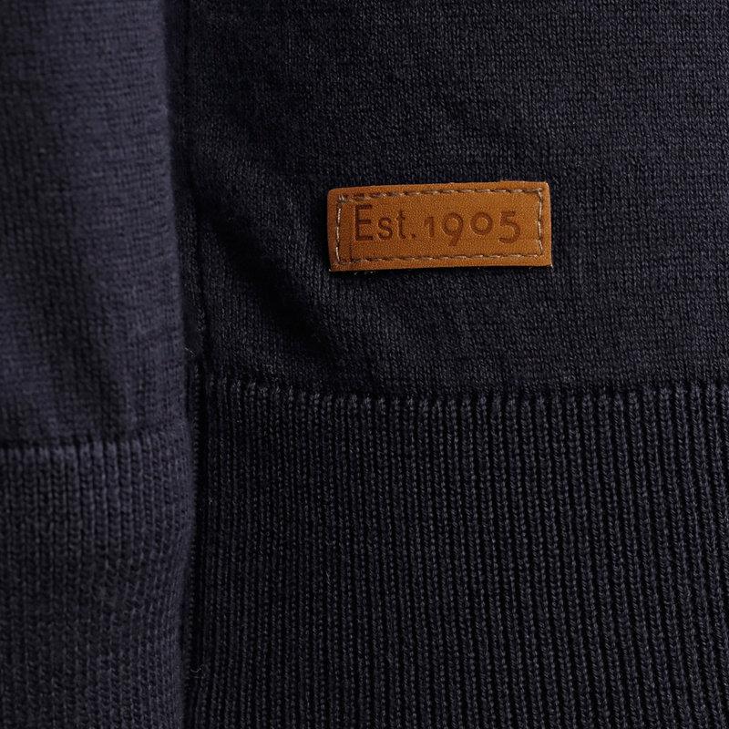 Q1905 Men's Pullover Kralingen - Dark Blue