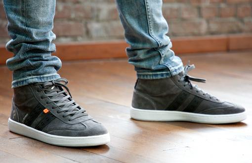 Ontdek onze heren sneakers
