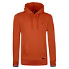 Q1905 Men's Pullover Ijmuiden - Rust Orange