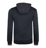 Q1905 Men's Pullover Ijmuiden - Denim Blue