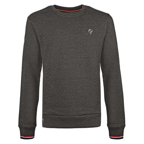 Men's Pullover Zevenaar - Ash Grey