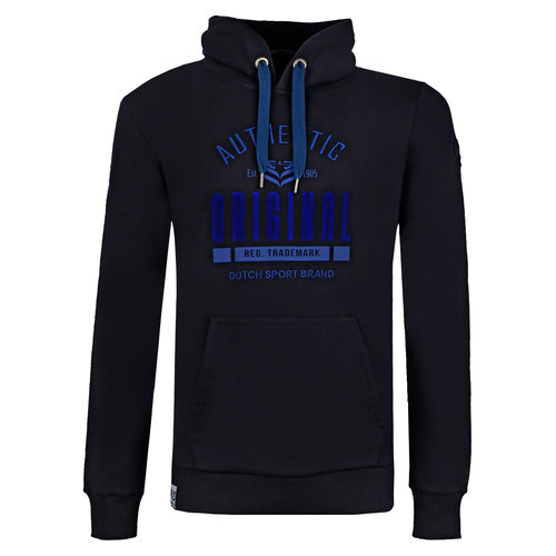 Men's Pullover Winterswijk - Dark Blue