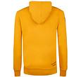 Q1905 Men's Pullover Winterswijk - Dark Ochre Yellow